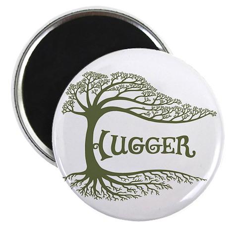 Hugger II Magnet
