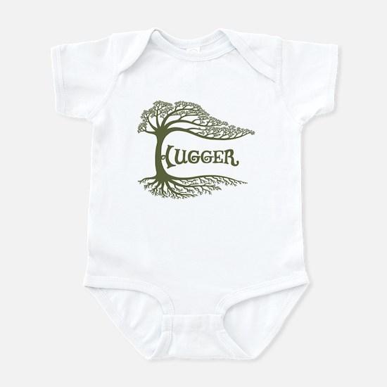 Hugger II Infant Bodysuit