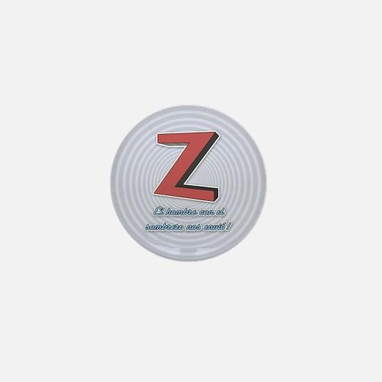 Z Mini Button