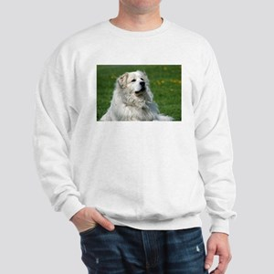 Great Pyrenee Sweatshirt