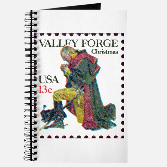 Religious Stamp Journal