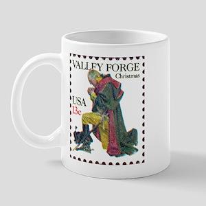 Religious Stamp Mug