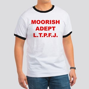 Moorish Adep T-Shirt