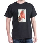 """Multi-Color T-Shirt - """"Hell's Angels"""""""
