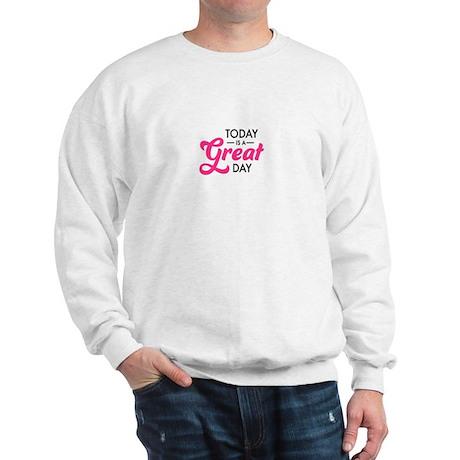 today Sweatshirt