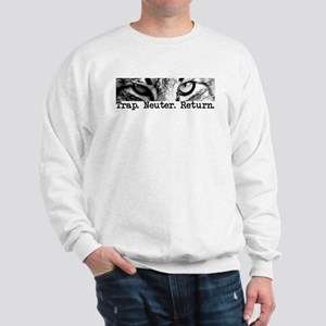 Trap. Neuter. Return. Sweatshirt