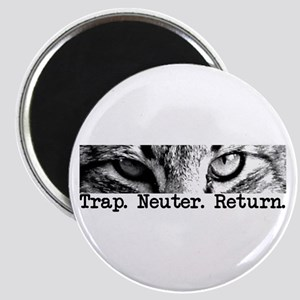 Trap. Neuter. Return. Magnet