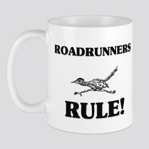 Roadrunners Rule! Mug