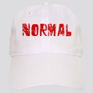 Normal Faded (Red) Cap