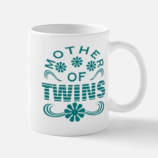Twins mom Mugs