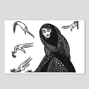 Faust 193 Postcards (Package of 8)