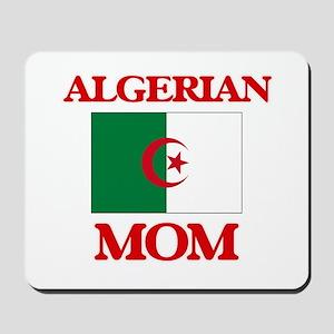 Algerian Mom Mousepad