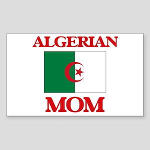 Algerian Mom Sticker