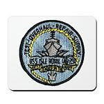 USS ISLE ROYALE Mousepad