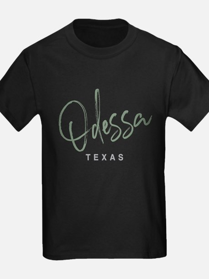 Odessa Texas T-Shirt