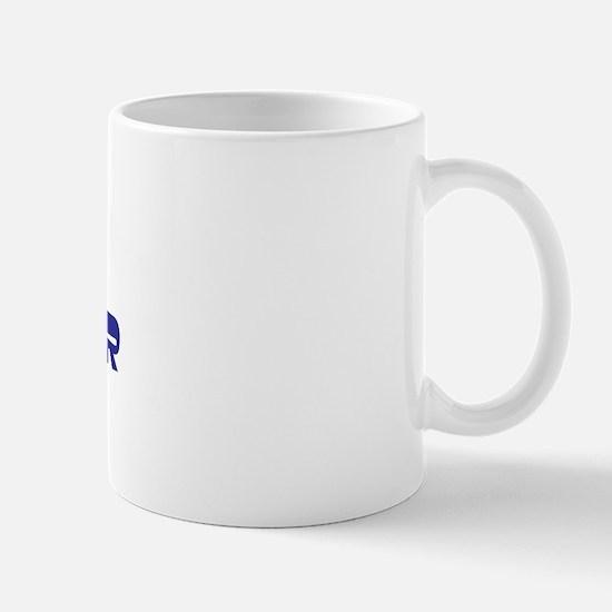 Funny Creative services Mug