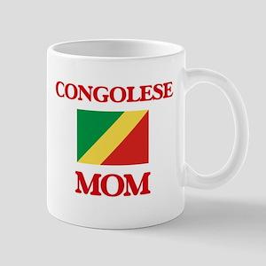 Congolese Mom Mugs