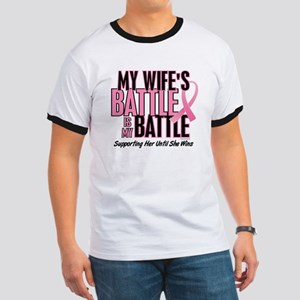 My Battle Too 1 (Wife BC) Ringer T