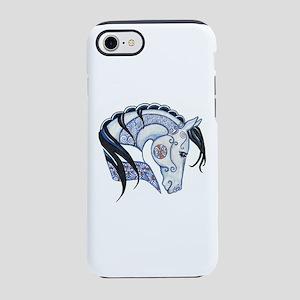 Horse Totem iPhone 8/7 Tough Case