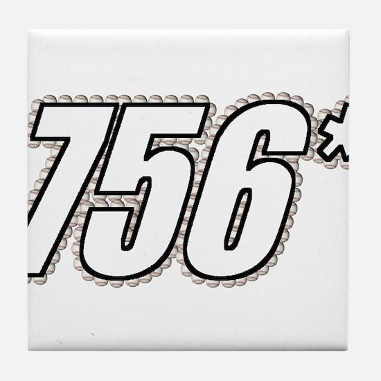 756* Tile Coaster