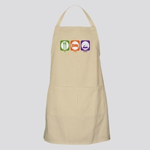 Eat Sleep Hotels BBQ Apron