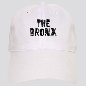 The Bronx Faded (Black) Cap