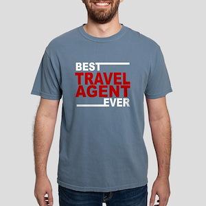 Best Travel Agent Ever T-Shirt