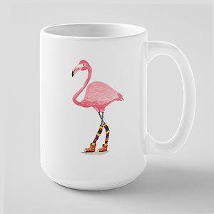 Styling Flamingo Travel Mugs