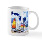 Catamarans Mug