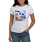 Catamarans Women's T-Shirt