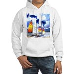 Catamarans Hooded Sweatshirt