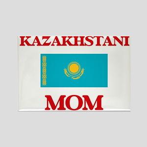 Kazakhstani Mom Magnets