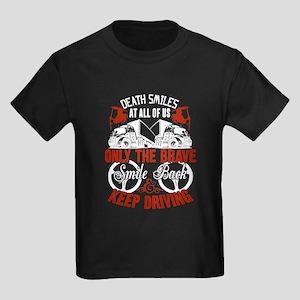 Keep Driving T Shirt T-Shirt