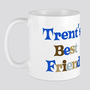 Trent's Best Friend Mug