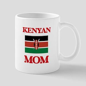 Kenyan Mom Mugs