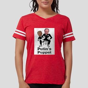 Trump Putin's Puppet T-Shirt