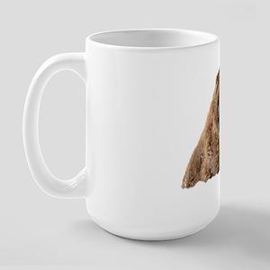 Winter Is Over Large Mug