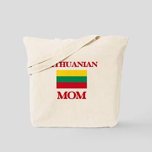 Lithuanian Mom Tote Bag