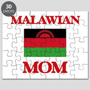 Malawian Mom Puzzle