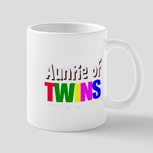 auntie twins Mugs