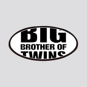 Twins brother Patch