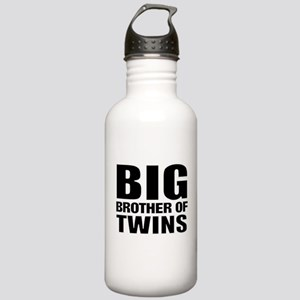Twins brother Stainless Water Bottle 1.0L
