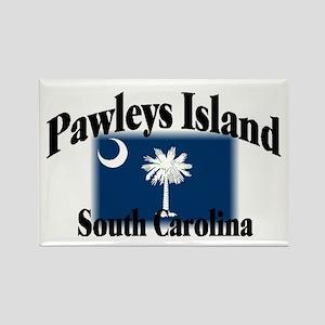 Pawleys Island Magnets