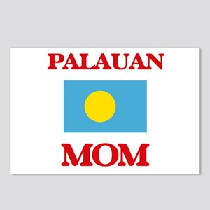 Palauan Mom Postcards (Package of 8)