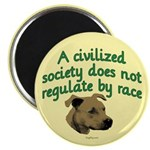 Civilized Society Against BSL 2.25