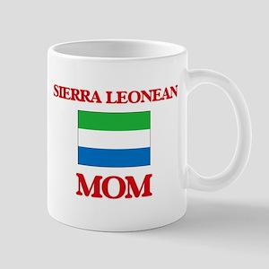 Sierra Leonean Mom Mugs