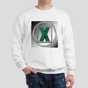 Square X Sweatshirt