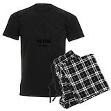 Mgtow Men's Dark Pajamas