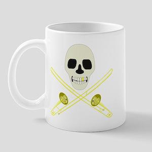 Skull and Cross'bones Mug