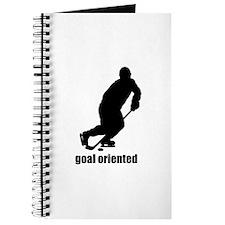 Goal Oriented Hockey Journal